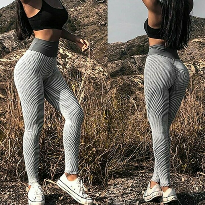 🔥Buy 2 Free Shipping🥳Sexy Shark Scales High Waist Leggings🎉Limited Time Offer✨