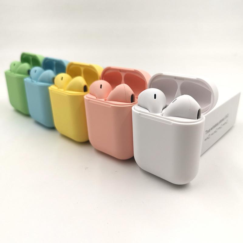 【Labor Day Promotion!!! 60% OFF】Wireless Bluetooth Earphone With Charge Box - Buy 3  Free Shipping&10 OFF