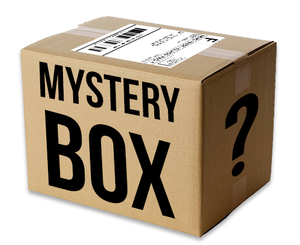 【$15.98】 Swing Chair Mystery Box