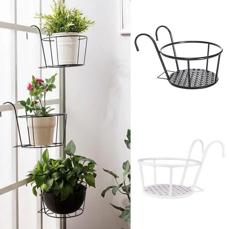 (40%OFF Last Day)Hanging flower stand(Buy 6 Free Shipping)