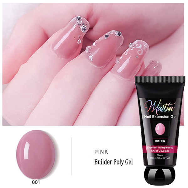 【Limited time promotion】Tastfull ™Poly Nail Gel Kit(Top 5,000 enjoy special price)