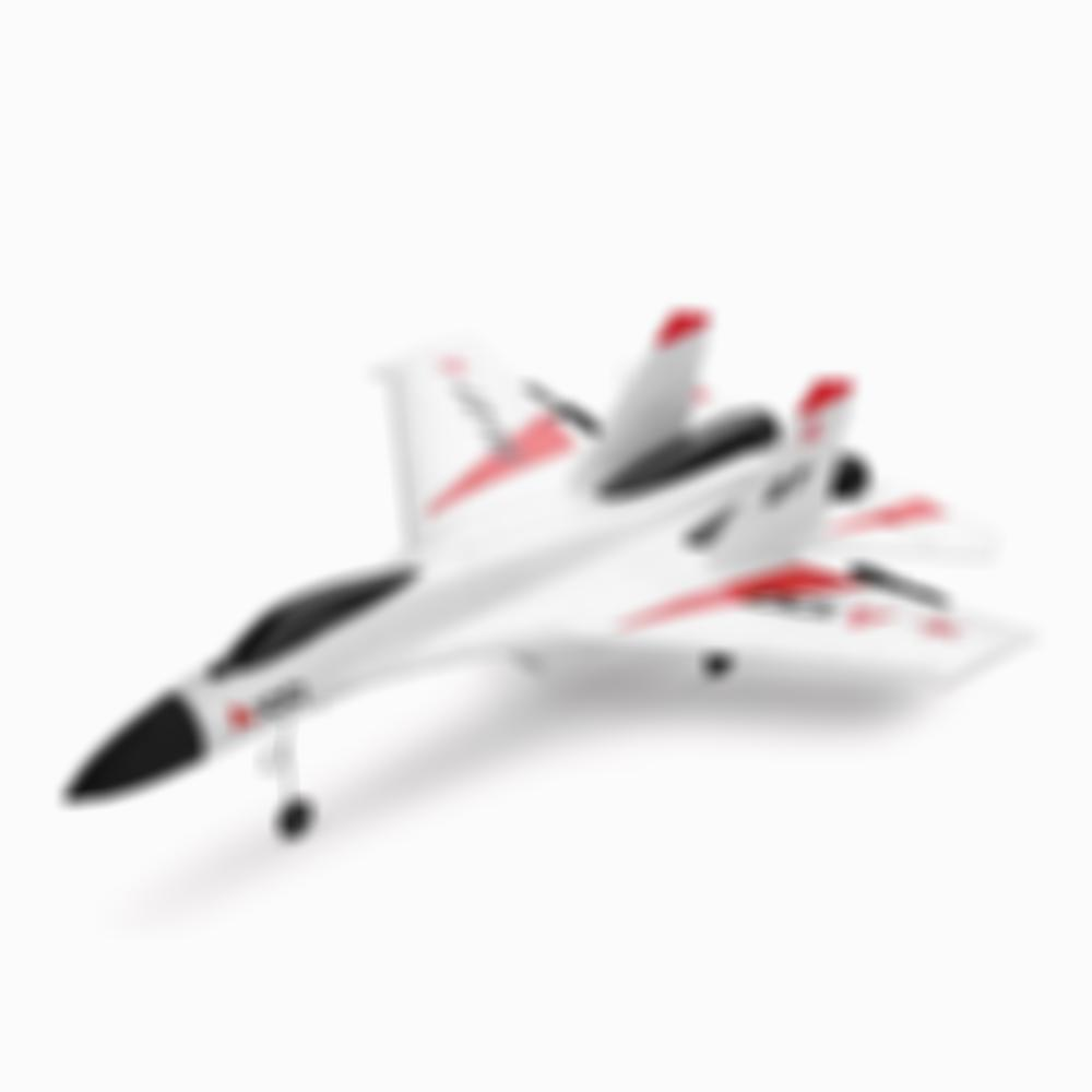 WLtoys XK A100-SU27 3 Channels EPP Fixed-wing Plane Airplane