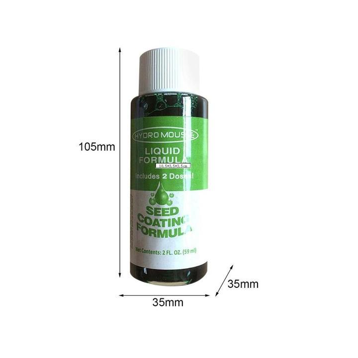 Liquid Lawn Green Grass Spray