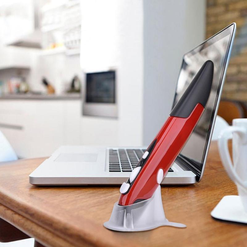 Last Chance-Wireless Optical Mouse Pen-Buy 1 Get 1 Free
