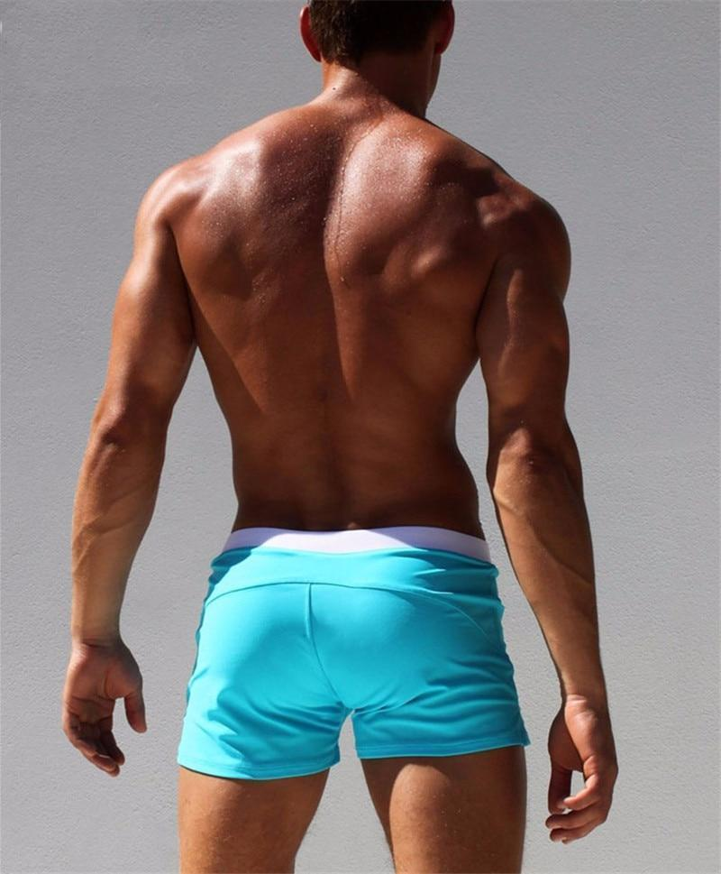 Bottoms Up Short Shorts (Buy 2 Free Shipping Worldwide)