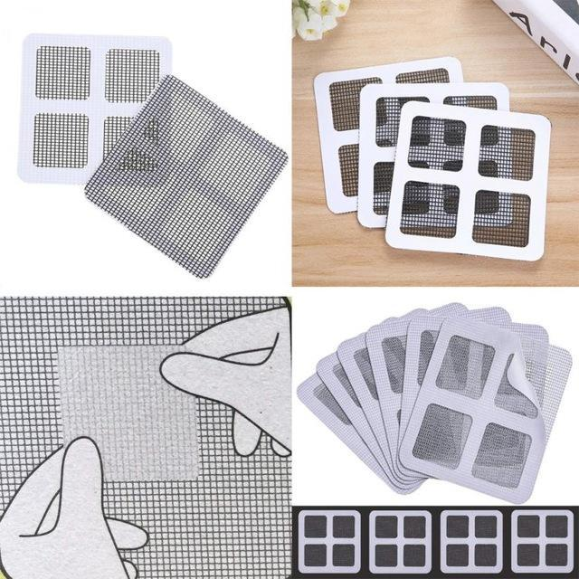 (Last Day Promotion!!! 60% off) - Screen window repair patch