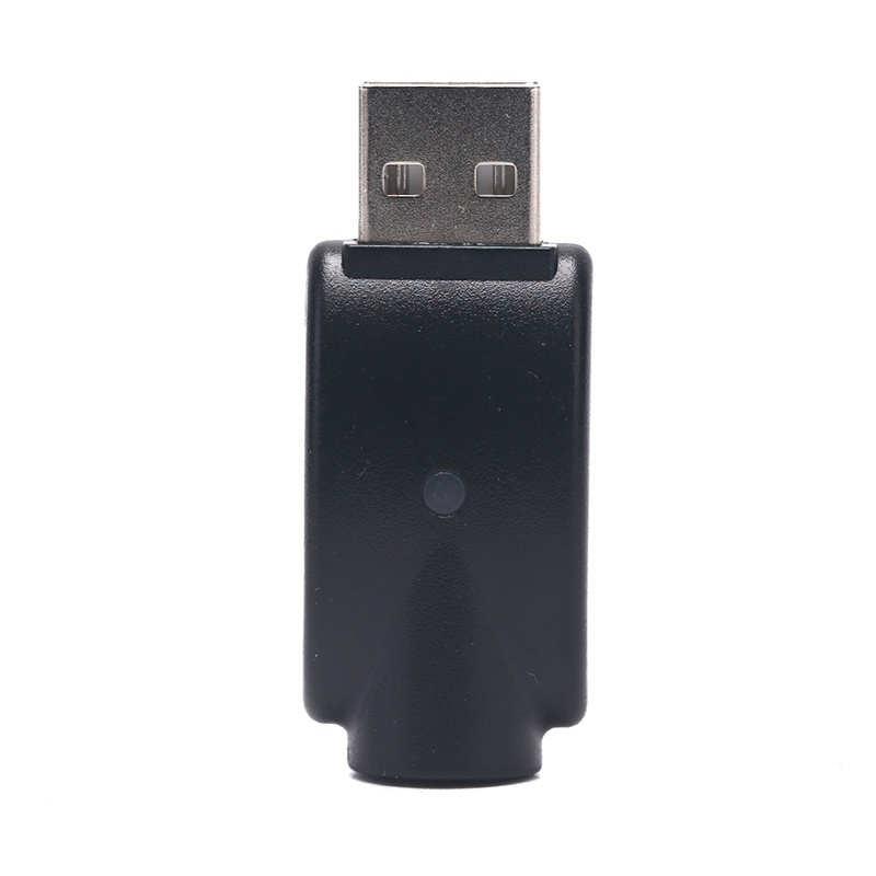 2/5/10 Pcs LED USB Charger Adapter for 510 Thread Electronic Vape1 Battery Pen