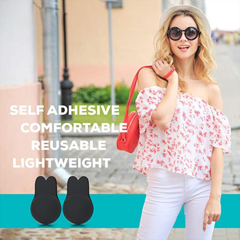 🔥Summer Must Have🔥Invisible Lift-Up Bra📢50% OFF