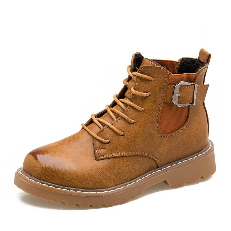 Discounted launch of French-branded Martin Boots
