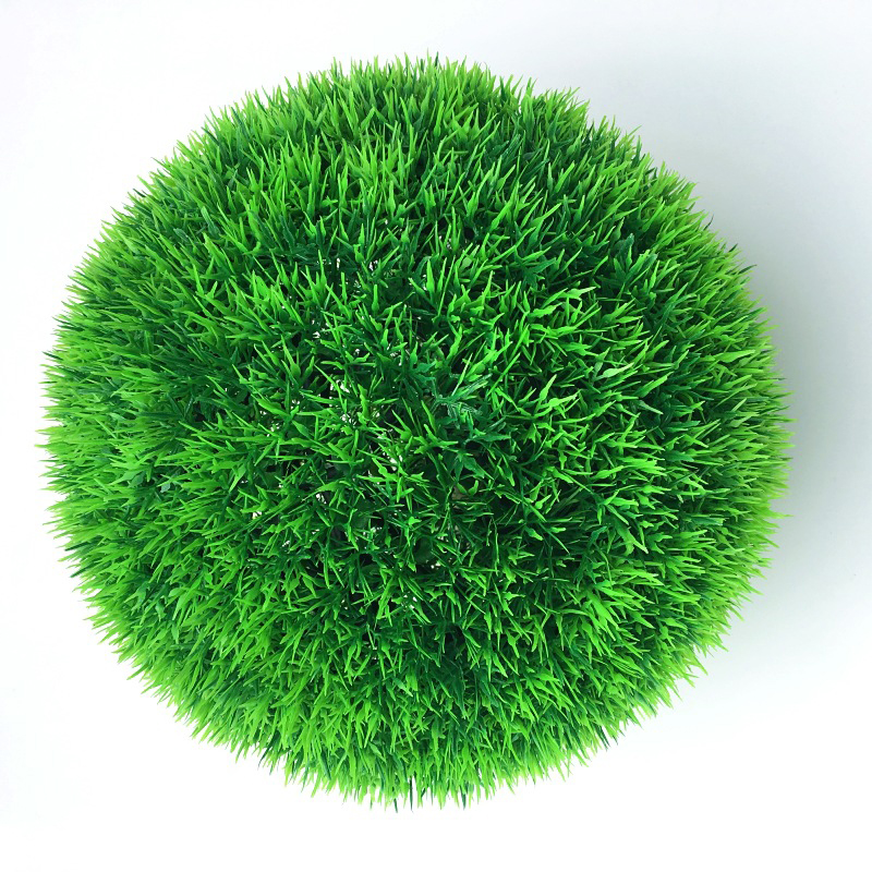 Yfanswy™50%OFF-Artificial Plant Topiary Ball Faux Boxwood Decorative Balls