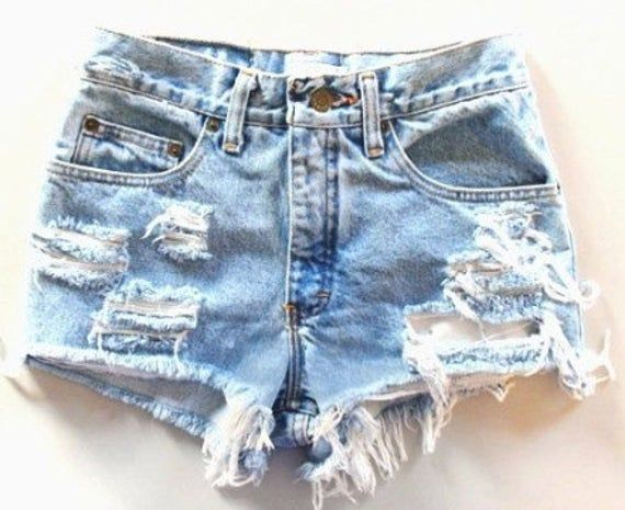 Short Jeans For Women Womens Cut Off Jean Shorts Denim Shorts With Lace Trim Mum Denim Shorts