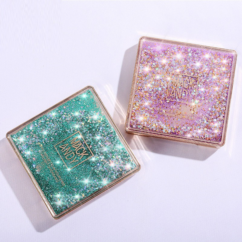 Bling Quicksand Eyeshadow(Last Day Promotion&50% OFF)