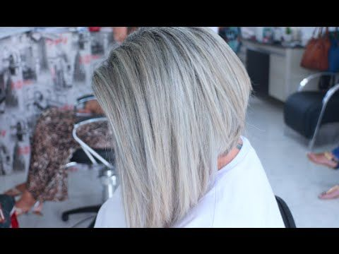 Gray Hair Wigs For African American Women Short Hair Wigs For Black Women Grey And White Hair Highlights To Cover Gray Hair Gray Hair With Black Roots Luxhair Wigs
