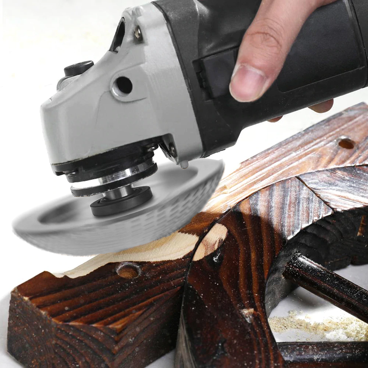 (Last Day Promotions-50% OFF)Grinder Shaping Disc(BUY 2 GET FREE SHIPPING)