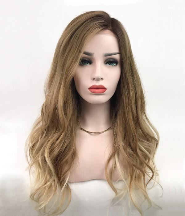 Remy Lace Wig