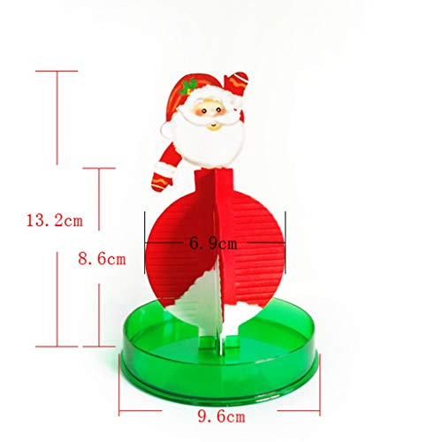 CLEANNERY™ - Magic Growing Christmas Tree DIY Red