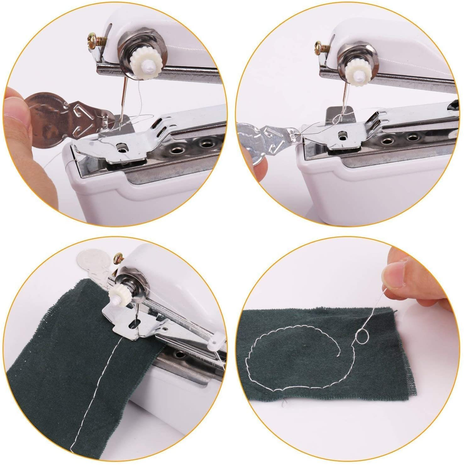 Handheld Sewing Machine(Buy 2 get FREE shipping)