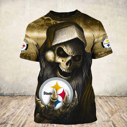 PITTSBURGH STEELERS 3D PS1PS1007