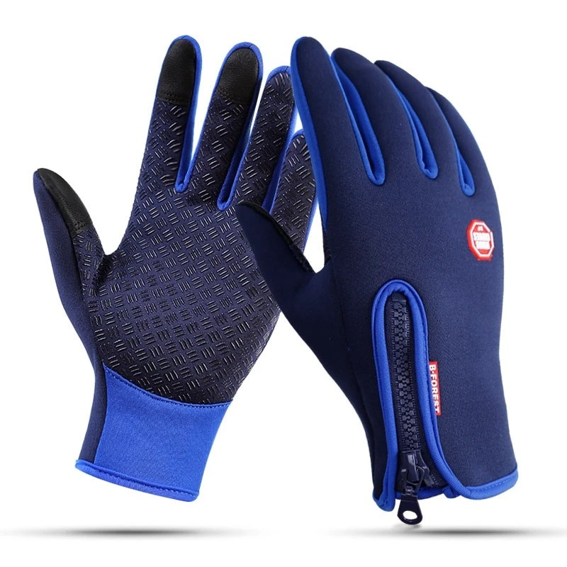 【😍Limited Quantity 50% OFF😍】Warm Thermal Gloves Cycling Running Driving Gloves