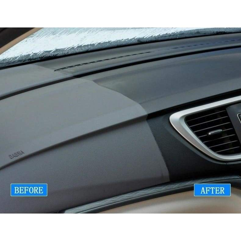 Cars Interior Leather Seats Plastic Maintenance Clean Detergent Refurbisher Automotive Cleaner Plastic Restorer-Best Car Plastic/Leather Restorers And Protectants