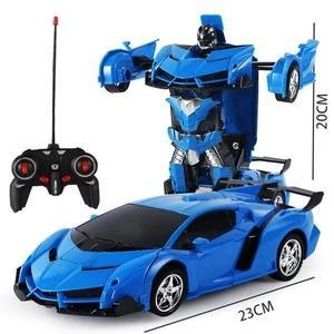 70% OFF |Revvlo™ Transformer Car