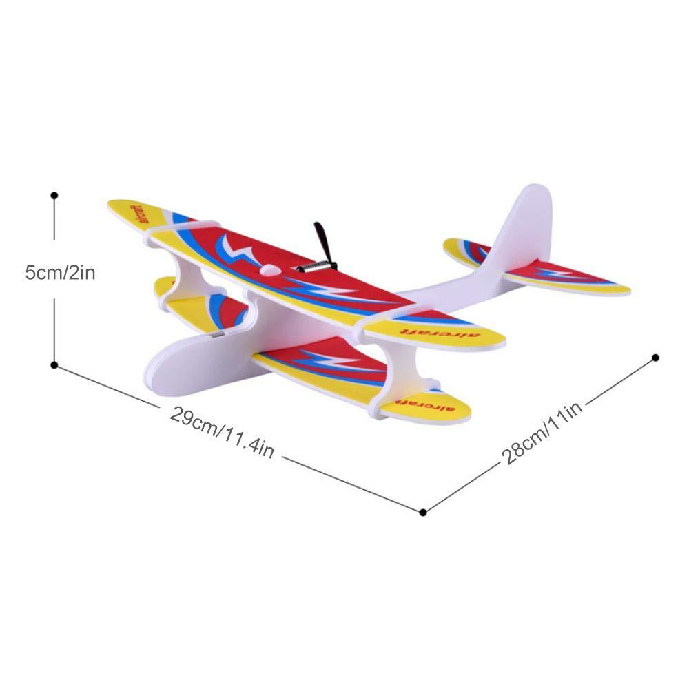 Educational Toys Airplanes