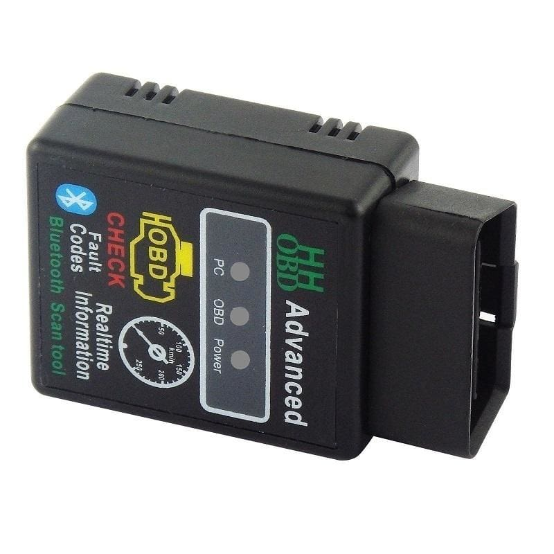 Promting OBDII Scanner Code Reader Bluetooth CAN OBD2 Scan Tool for Torque Android ELM327