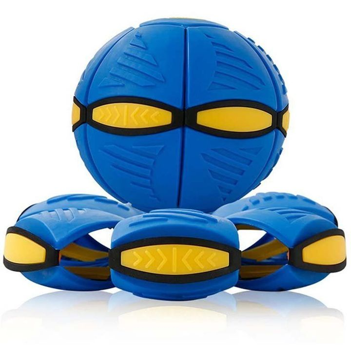 MagizBall - Magic Transform Ball - Best-selling outdoor toys