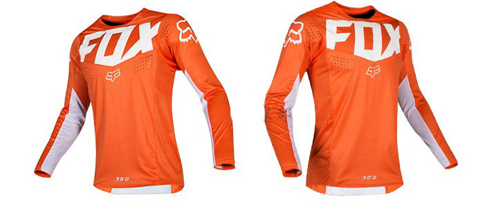Men's cycling tops off-road motorcycle clothing