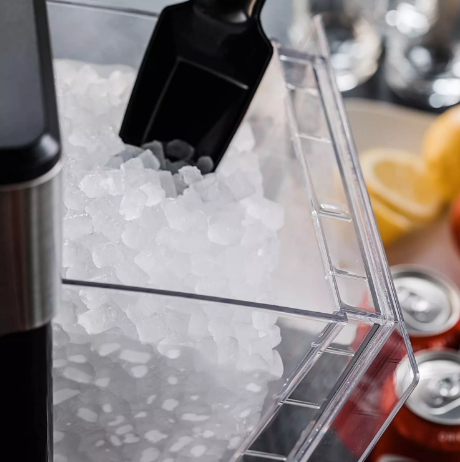 🔥Today only $19.99 🔥the Nugget Ice Maker you need most(50% OFF)