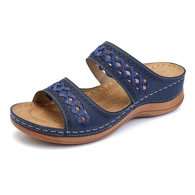 Fashion Wedges Casual Shoes For Women