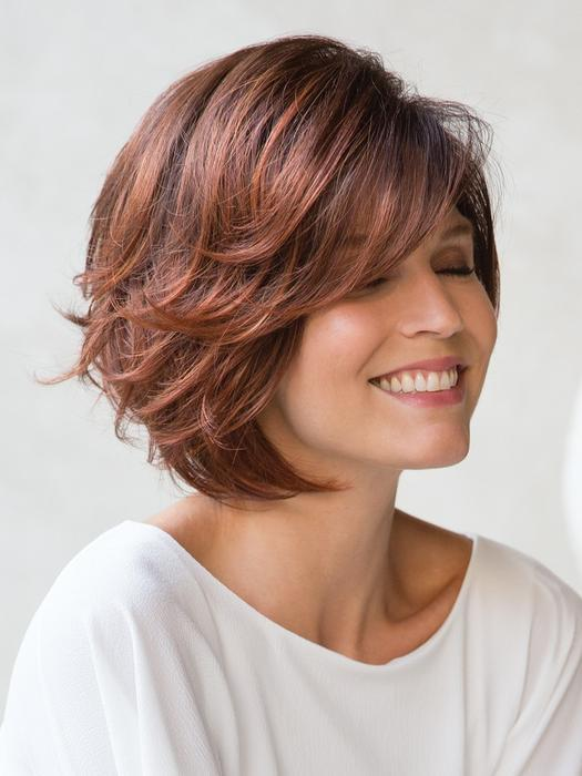 Dolce | Synthetic Wig (Basic Cap)- Professional Wig 2019-HOT SALE