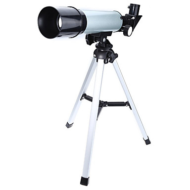 90 X 50 mm Telescopes Lenses Night Vision Multi-coated BAK4 Camping / Hiking Hunting Trail Aluminium Alloy 7005