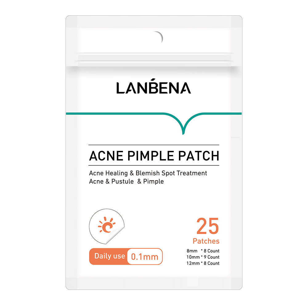 Skin Tag Remover Patch (25Pcs)-BUY 3 GET 2 FREE