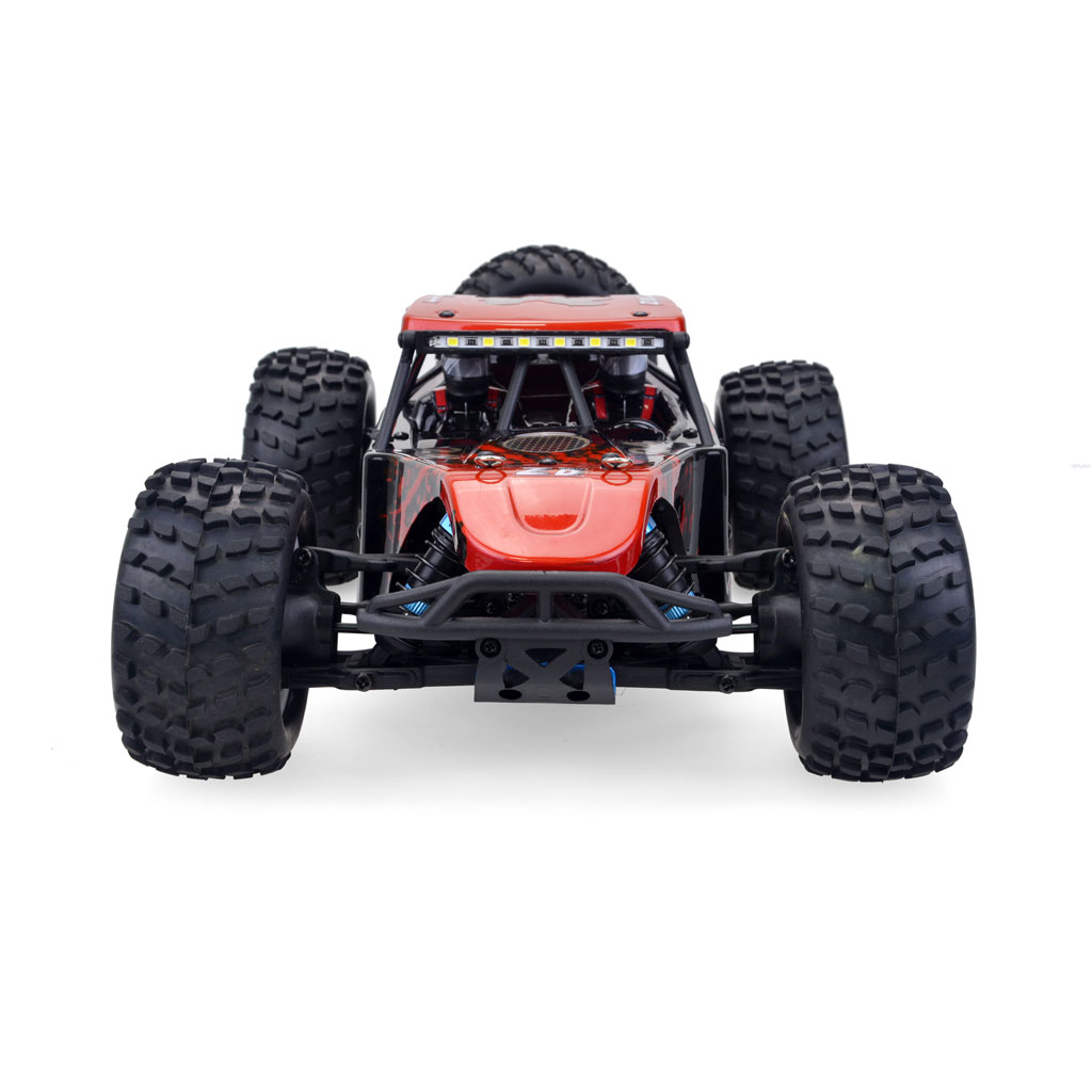ZD Racing 1/16 Scale 4WD Desert Truck Ultra4