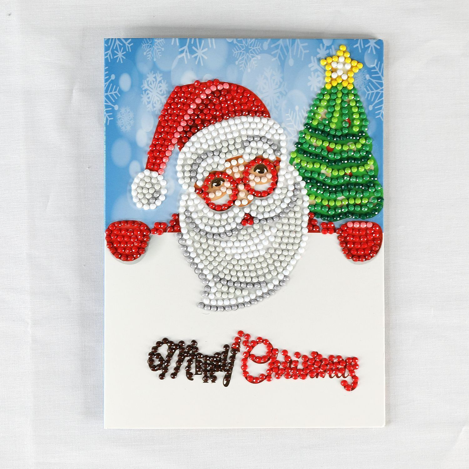 Christmas Pre Promotion🎅Diamond Painting Christmas Card-50% OFF TODAY!
