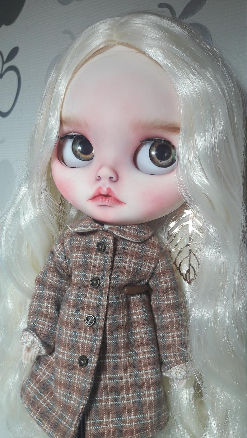 Chelsi-Exclusive collection doll,Blythe Doll