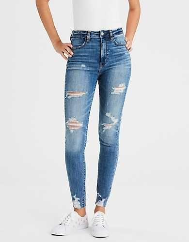 Best Jeans For Women Dark Green Pants