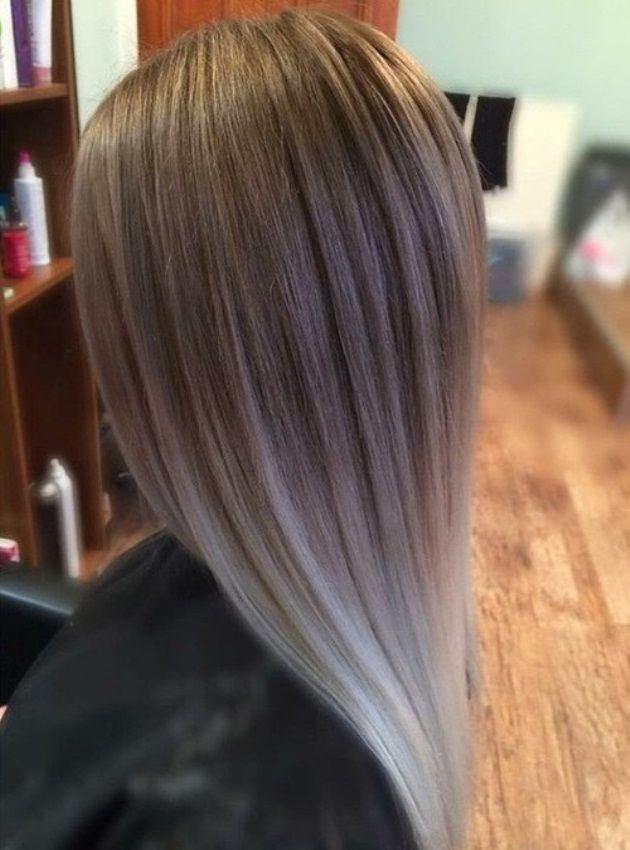 Gray Hair Wigs For African American Women Black Women With Gray Hair Grey Blending Highlights And Lowlights For Gray Hair Long Grey Hair Men Pre Plucked 360 Lace Wig Human Hair