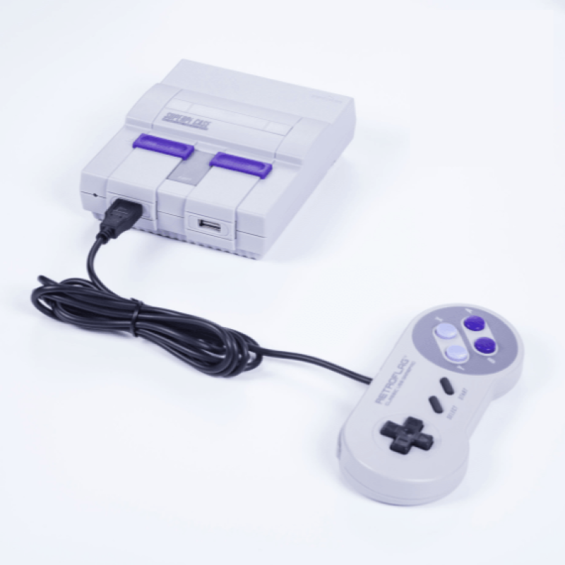 Limited 3000 sales--🔥FREE SHIPPING+EXTRA SAVE 10%🔥RETRO GAME CONSOLE
