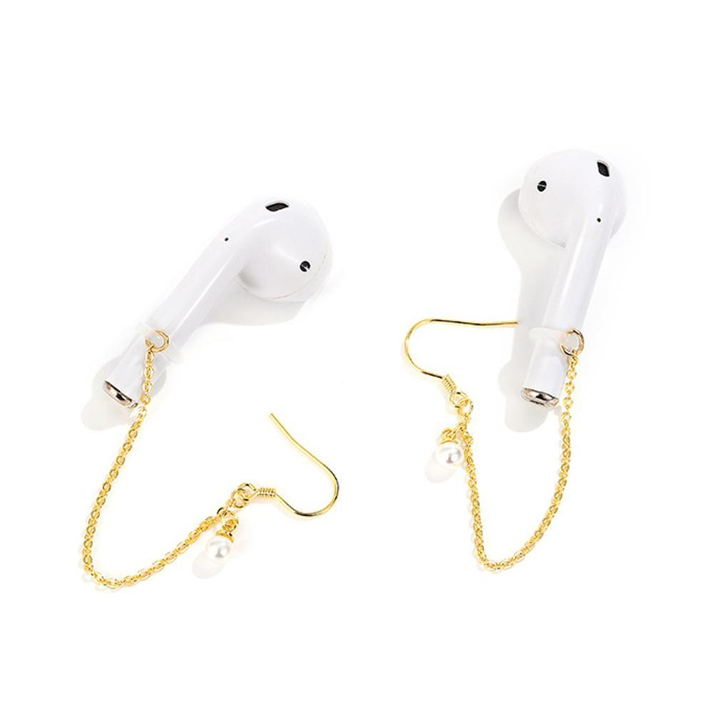 Anti-Lost Earrings【BUY 3 FREE SHIPPING】