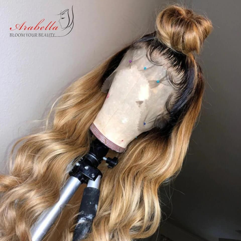 Blonde Wigs For Black Women Lace Front Wheat Blonde Hair Faces And Laces Wigs Mixed Blonde Clip In Hair Extensions Ginger Wig Lace Front