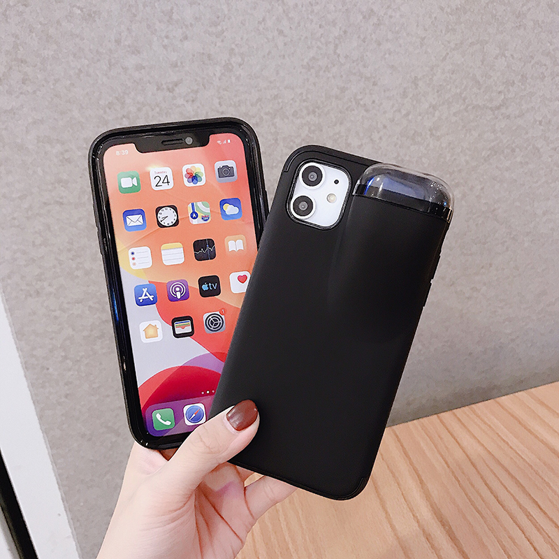 Hurry up! Sale Ends in 23:59:59 🔥(Last 2 Days Promotion - 50%OFF) 2in1 AirPods IPhone Case