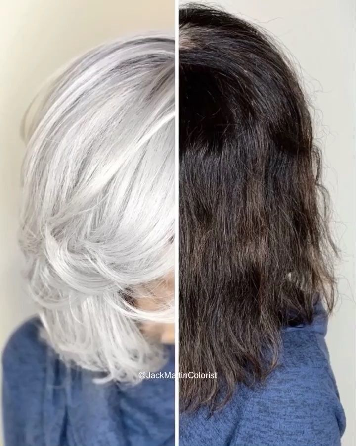 2020 New Gray Hair Wigs For African American Women Wig Companies Synthetic Lace Front Wigs Best Hair Color To Cover Gray Wigs For Women Near Me Best Synthetic Wigs