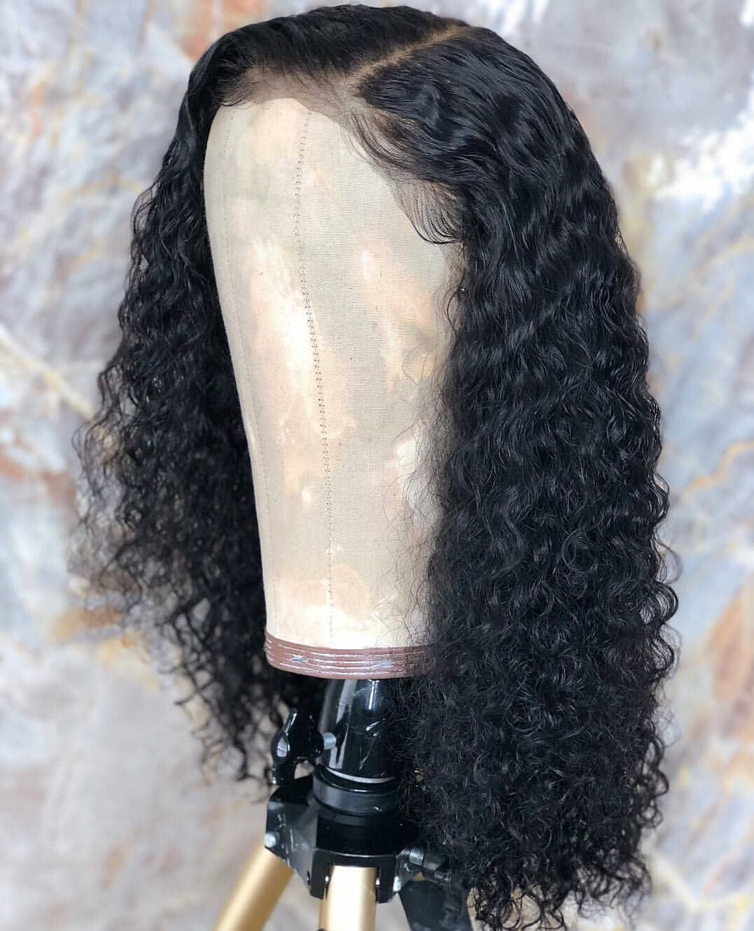 Curly Wigs Lace Front Curly Hair Black Hair Short Black Wig Afro Puff Wig Pieces Blonde Cosplay Wig Frontal Sew In Bob
