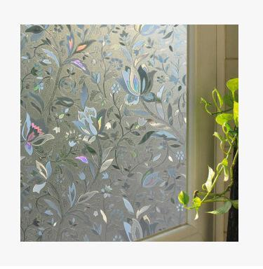 3D Rainbow Window Film-Limited time sale-Buy 5 Save $10