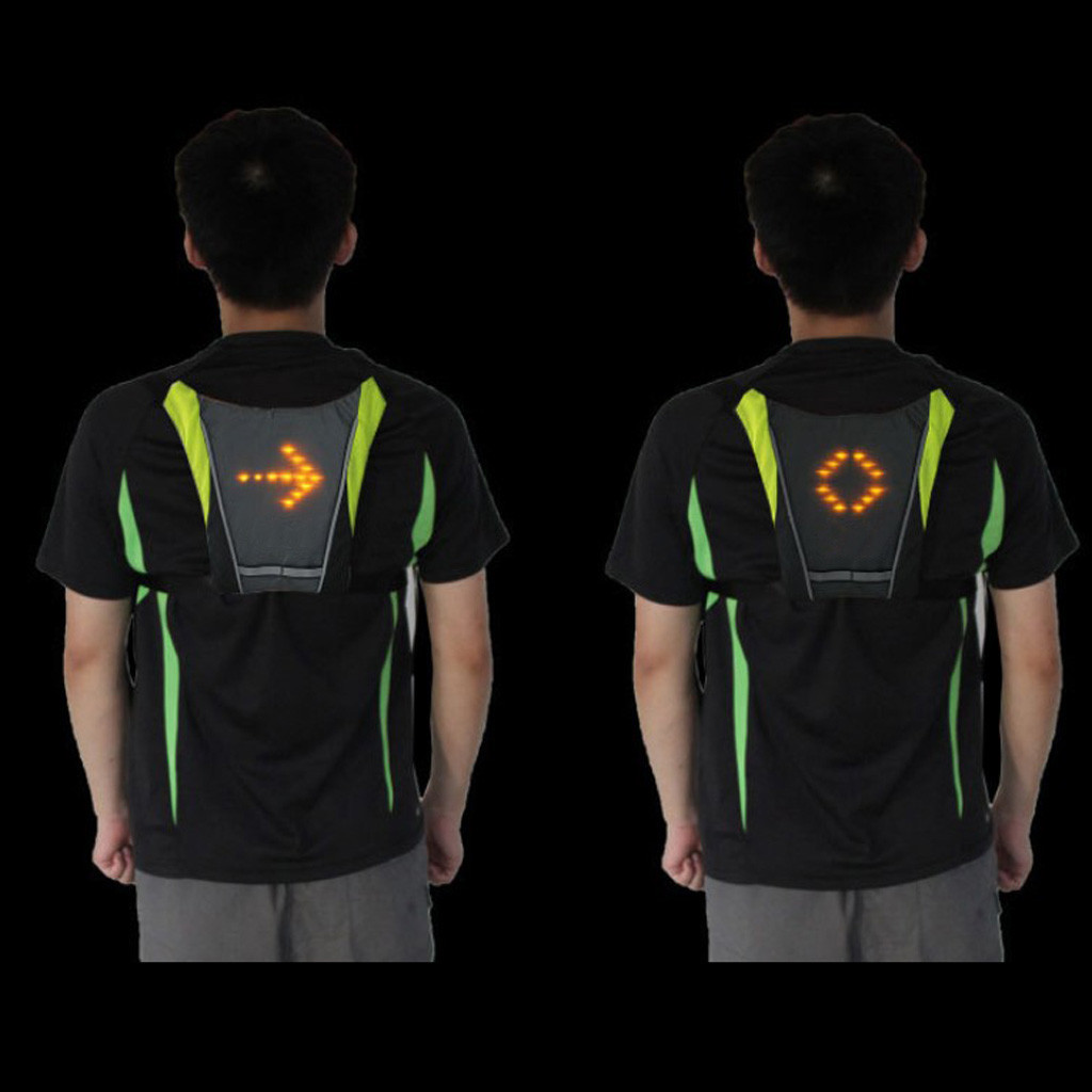 Wireless cycling vest——BUY 2 FREE SHIPPING