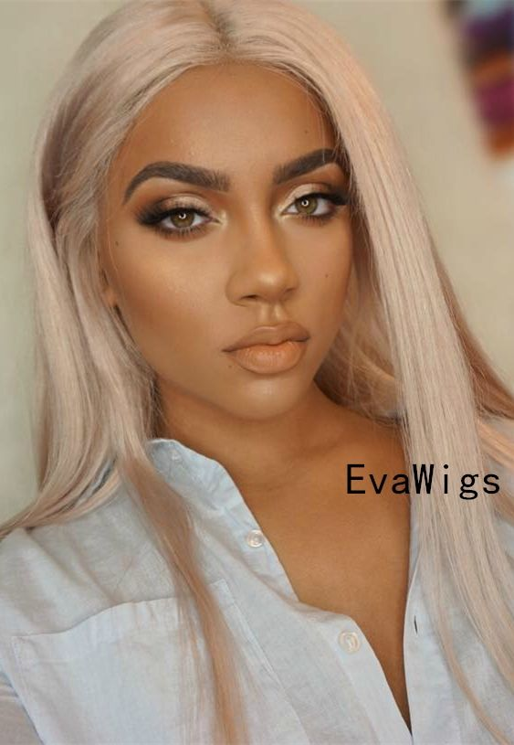 Lace Front Wigs Golden Ash Blonde Blonde Curly Half Wig Best Colors For Blondes