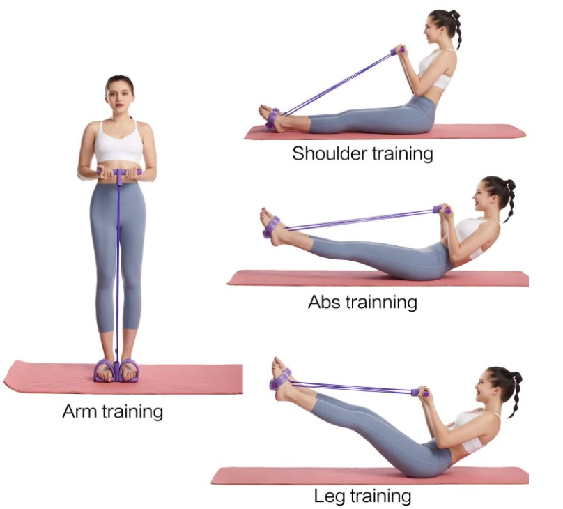 Full Body trainer(Buy 2 Get 10%OFF&Free Shipping)