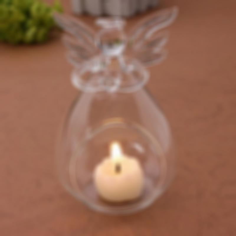 Guardian Angel - Candle Holder👉Buy 3 Free Shipping